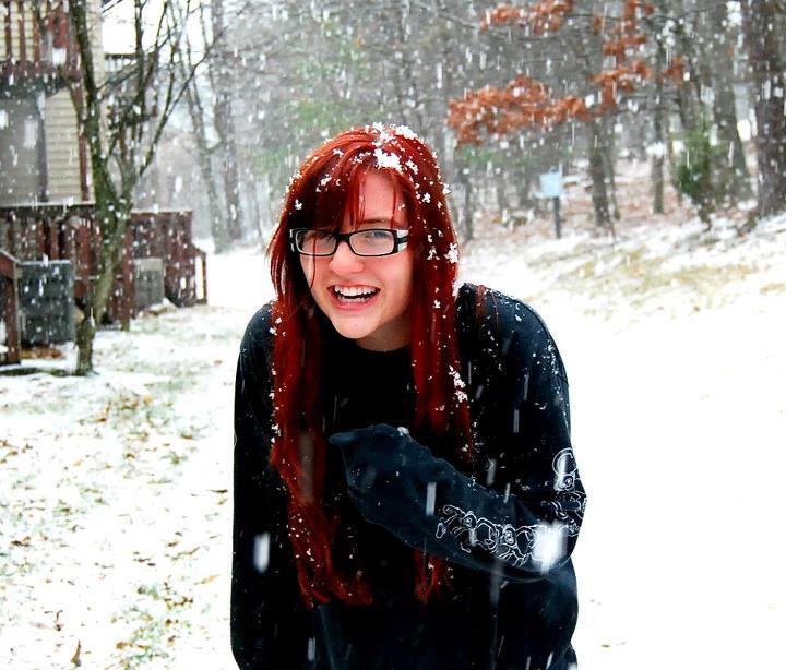 Ember Snow